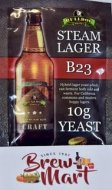 Bulldog B23 Steam Lager Yeast