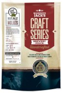 Mangrove Jacks  Craft Series Helles Lager Beer Making Kit