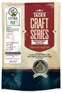 Mangrove Jacks Pilsner - Craft Series - Beer Making Kit