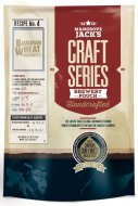 Mangrove Jacks Bavarian Wheat - Craft Series - Beer Making Kit