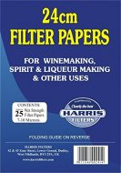 Filter Papers 24cm