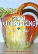 Real Cider Making  Book for Home Brewers