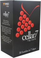 Cellar 7 Spanish Riojo Red Wine Making Kit