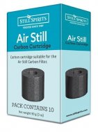 Still Spirits Air Still Carbon Cartridge pack of 10