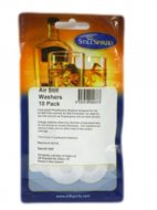 Still Spirit Air Still Washers ( pack of 10)