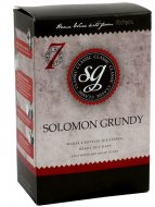 Medium Sweet White Solomon Grundy Classic 30 bottle Home Brew Kit