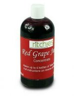 Ritchies Red Grape Juice 500ml