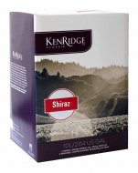Kenridge Classic Shiraz 10 L Wine Making Kit