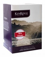 Kenridge Classic White Zinfandel 10 L Wine Making Kit