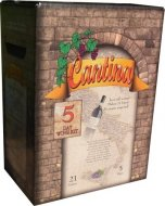 Cantina  Cabernet Sauvignon 30 Btl Red Wine Making Kit