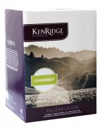 Kenridge Classic Chardonnay 10 L Wine Making Kit