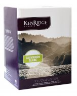Kenridge Classic Sauvignon Blanc 10 L Wine Making Kit