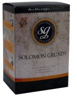 Zinfandel Rose Solomon Grundy Gold 5 Gal wine making kit