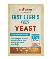 Still Spirits Gin Distillers Yeast