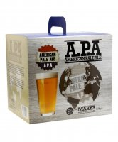 Home Brew Beer Making Kits
