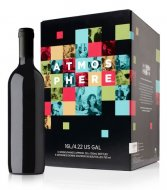 Atmosphere Malbec Argentina Wine Making Kit