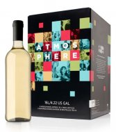 Atmosphere Sauvignon Blanc New Zealand Wine Making Kit