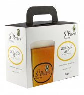 St Peter's Golden Ale 36pt