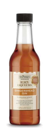 Still Spirits Icon Liqueur Ginger Bread Gin Flavouring