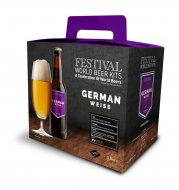 Festival German Weiss Beer Making Kit