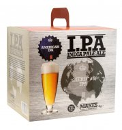 Youngs American IPA Beer Brewing Kit