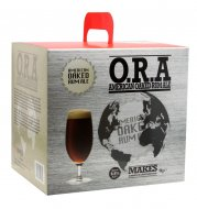 Youngs American Oaked Rum Ale Beer Brewing Kit
