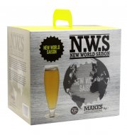 Youngs New World Belgian Saison Beer Brewing Kit
