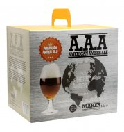 Youngs American Amber Ale Beer Brewing Kit