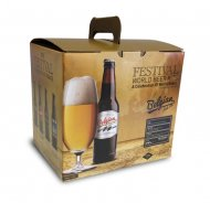 Festival Belgian Pale Ale Beer Making Kit