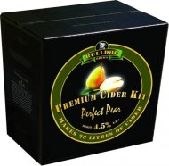 Bulldog Perfect Pear Cider Home Brew Cider Kit