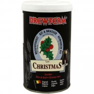 Brewferm Christmas Ale 12 pint home brew beer kit