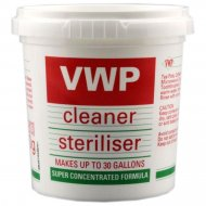VWP Cleaner & Steriliser 100G & 400G