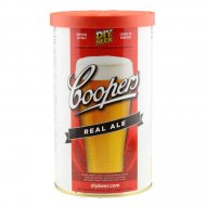 Coopers Real Ale Beer Making Kit