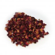 Dried Rose Petals 50g