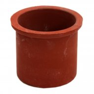 Carboy Rubber Cap to fit larger PET and Glass Demijohns/Varboys