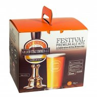 Festival Golden Stag Ale Beer Making Kit