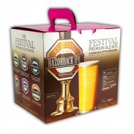 Festival Razorback IPA Beer Making Kit