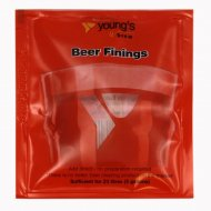 Beer Finings - Youngs