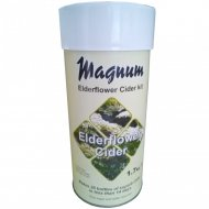 Elderflower Cider - Magnum Home Brew Cider Kit