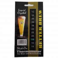 Thermometers for Home Brewing