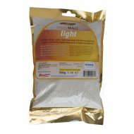 Light, Medium, Dark & Wheat  Spraymalt 500g