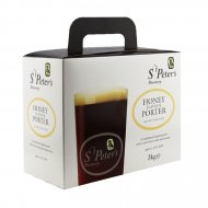 St Peter's Honey Porter 40pt