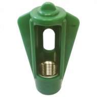 S30 Bulb Holder With Steel Thread For 8g CO2 Bulbs-Sparklets Type