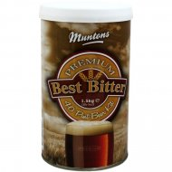 Muntons Premium Bitter Beer Making Kit