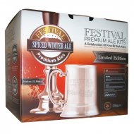 Festival Spiced Winter Ale Beer Making Kit