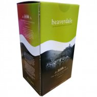 Beaverdale California White 1G/5G Wine Making Kit