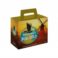 Woodfordes Bure Gold Beer Brewing Kit