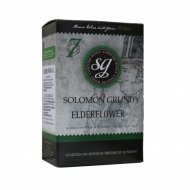 Elderflower Solomon Grundy Country 1Gal wine making kit