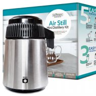 Still Spirits Air Still Mini Distillery Kit also known as Air Still Essentials Kit (UK)