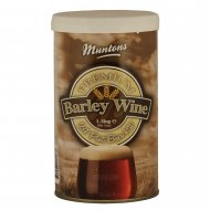 Muntons Premium Barley Wine Making Kit